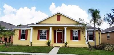 2931 Saint Clair Street, Kissimmee, FL 34746 - MLS#: O5739504
