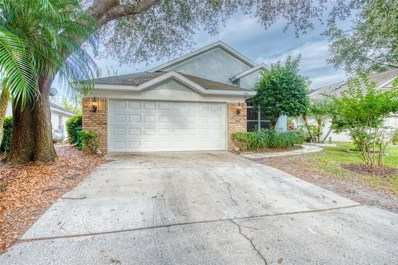 766 Andover Circle, Winter Springs, FL 32708 - MLS#: O5739506