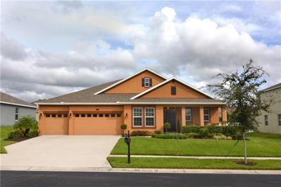 419 Opal Avenue, Auburndale, FL 33823 - MLS#: O5739508