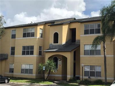 4536 Commander Drive UNIT 1523, Orlando, FL 32822 - #: O5739516