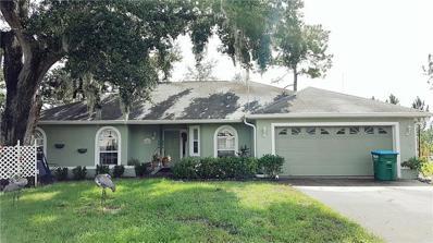 881 Galt Terrace, Deltona, FL 32738 - #: O5739525