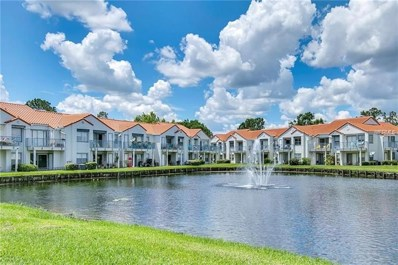 2560 Woodgate Boulevard UNIT 101, Orlando, FL 32822 - MLS#: O5739541