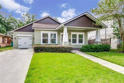 1404 Pinecrest Place, Orlando, FL 32803 - MLS#: O5739557
