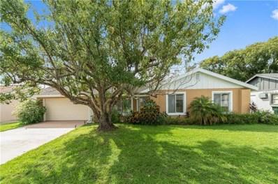 1816 Bruce Street, Kissimmee, FL 34741 - MLS#: O5739584