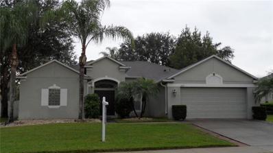 3233 Night Breeze Lane, Lake Mary, FL 32746 - MLS#: O5739588