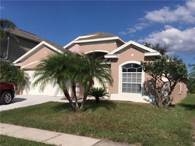 3507 Benson Park Boulevard, Orlando, FL 32829 - MLS#: O5739601