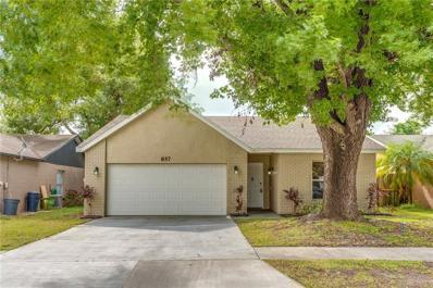 857 Oak Manor Circle, Orlando, FL 32825 - MLS#: O5739648