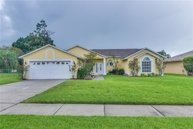 1312 Paperwoods Drive, Saint Cloud, FL 34772 - MLS#: O5739651
