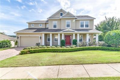 1185 Green Vista Circle, Apopka, FL 32712 - #: O5739657