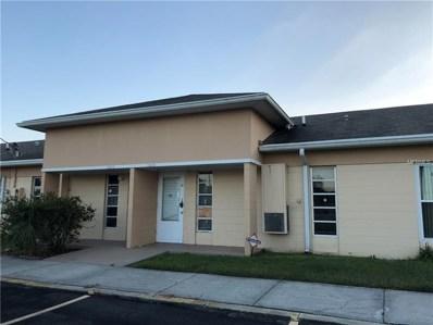 3035 Club Circle, Lake Wales, FL 33898 - MLS#: O5739660