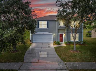 708 Skyridge Road, Clermont, FL 34711 - MLS#: O5739668