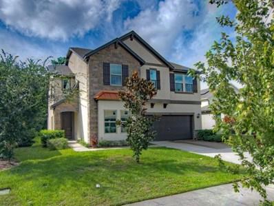 841 Maple Leaf Loop, Winter Springs, FL 32708 - MLS#: O5739670