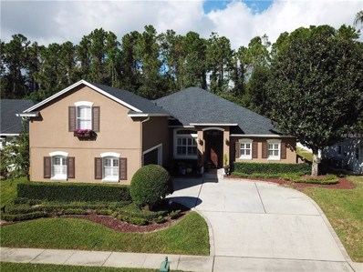 5156 Sailwind Circle, Orlando, FL 32810 - MLS#: O5739695