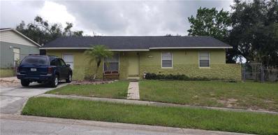 330 Penrose Court, Apopka, FL 32703 - MLS#: O5739702