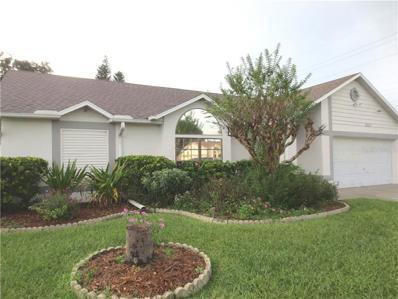 2722 Oak Run Boulevard, Kissimmee, FL 34744 - MLS#: O5739703