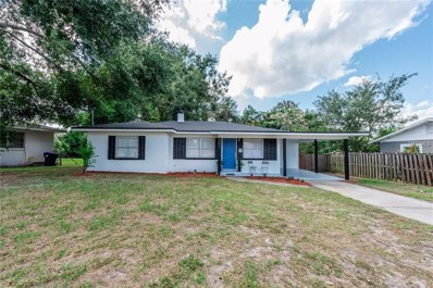 700 W Fairbanks Avenue, Orlando, FL 32804 - MLS#: O5739704