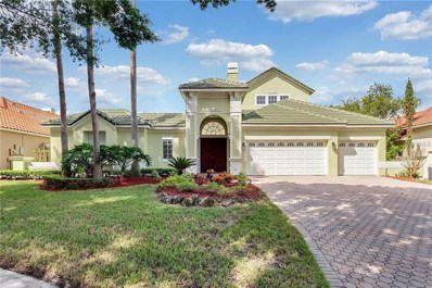 8245 Lake Serene Drive, Orlando, FL 32836 - #: O5739728