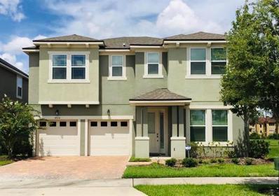 4928 Longmeadow Park Street, Orlando, FL 32811 - MLS#: O5739754