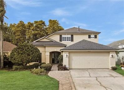 14217 Portrush Drive, Orlando, FL 32828 - MLS#: O5739760