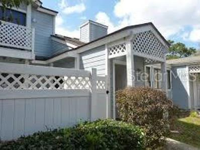 1803 Winter Green Boulevard, Winter Park, FL 32792 - MLS#: O5739778