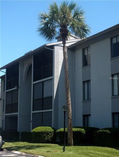 1032 S Pine Ridge Circle UNIT 1032, Sanford, FL 32773 - MLS#: O5739786