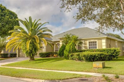 10036 Chatham Oaks Court, Orlando, FL 32836 - MLS#: O5739803