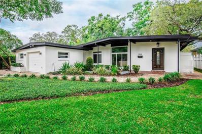 2841 Wright Avenue, Winter Park, FL 32789 - MLS#: O5739810