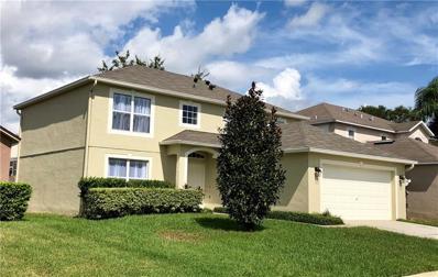 130 Carmel Bay Drive, Sanford, FL 32771 - #: O5739814