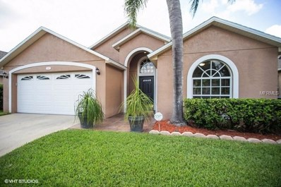 162 Brushcreek Drive, Sanford, FL 32771 - #: O5739819
