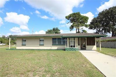 1415 Forester Avenue, Orlando, FL 32809 - MLS#: O5739835