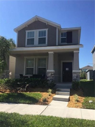 5782 Mangrove Cove Avenue, Winter Garden, FL 34787 - #: O5739844