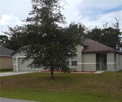 1971 Michigan Court, Poinciana, FL 34759 - MLS#: O5739856