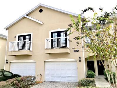 357 VanGuard Point, Casselberry, FL 32707 - MLS#: O5739867