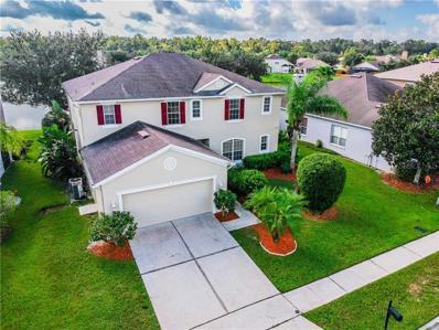 729 Seneca Meadows Road, Winter Springs, FL 32708 - MLS#: O5739878