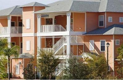 9130 Calypso Court UNIT 201, Davenport, FL 33897 - MLS#: O5739889