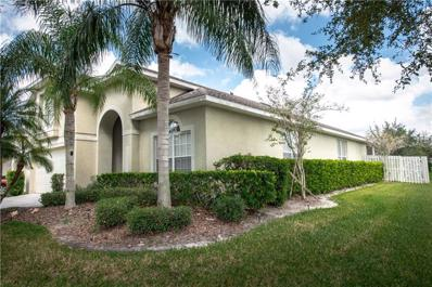8507 Lake Waverly Lane, Orlando, FL 32829 - #: O5739902