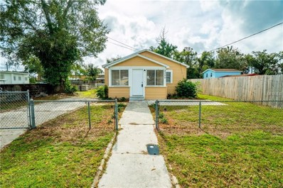 2350 E Jersey Avenue, Orlando, FL 32806 - MLS#: O5739910