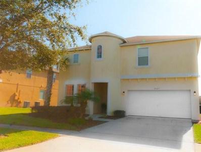 8527 La Isla Drive, Kissimmee, FL 34747 - MLS#: O5739940