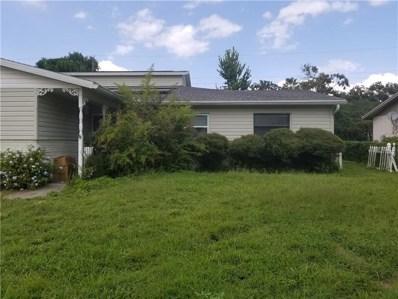 716 Fairmont Drive, Brandon, FL 33511 - MLS#: O5739941