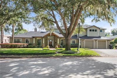 732 Wilkinson Street, Orlando, FL 32803 - #: O5739948