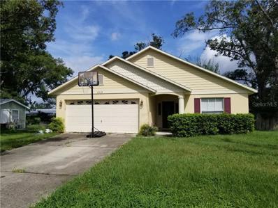 805 Carlson Drive, Orlando, FL 32804 - MLS#: O5739967