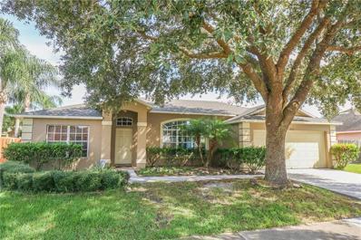 1821 Smoketree Circle, Apopka, FL 32712 - MLS#: O5739968