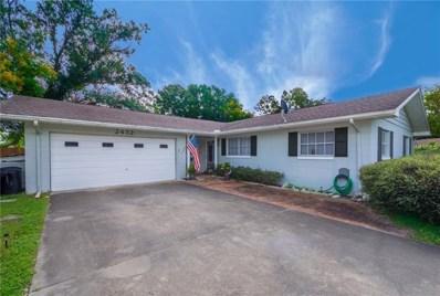2432 Baxter Court, Winter Park, FL 32792 - MLS#: O5739971