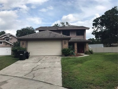 3411 Chatsworth Lane, Orlando, FL 32812 - MLS#: O5739991