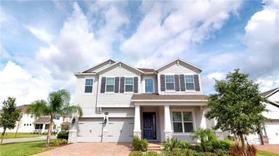 15289 Southern Martin Street, Winter Garden, FL 34787 - MLS#: O5740031