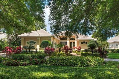 5181 Latrobe Drive, Windermere, FL 34786 - MLS#: O5740042