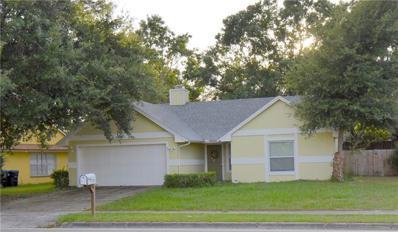 2782 Silver Ridge Drive, Orlando, FL 32818 - MLS#: O5740063