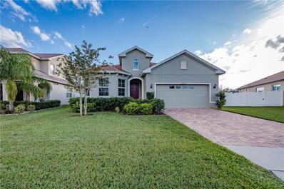 16176 Mead Street, Clermont, FL 34714 - MLS#: O5740069