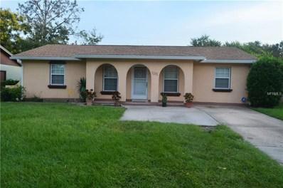 1100 Henry Balch Drive, Orlando, FL 32810 - MLS#: O5740075