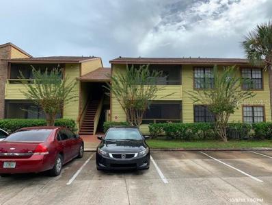 4653 Cason Cove Drive UNIT 2713, Orlando, FL 32811 - MLS#: O5740089